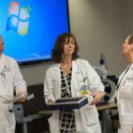 Cancer Center Recognition Breakfast 04