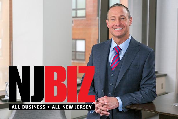 Warren Geller Named to NJBIZ Health Care Power 50